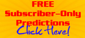 Sign Up For FREE Weekly Psychic Predictions From Blair Robertson
