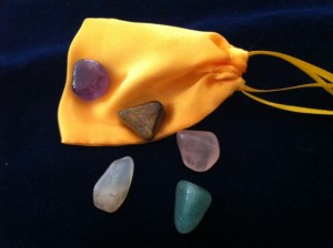 Attract Good Luck Lucky Vortex Gemstones For Success, Happiness, Wealth And More...