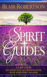 Spirit Guides by Blair Robertson